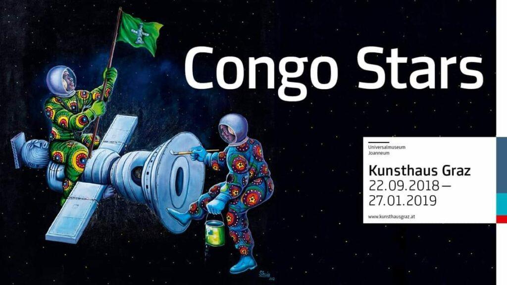 Congo Stars Kunsthaus Graz