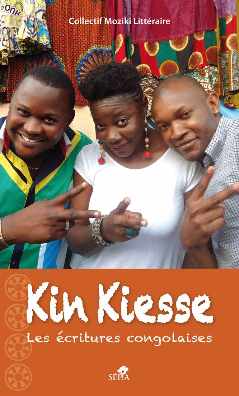 Kin Kiesse kuratiert von Fiston Mwanza Mujila